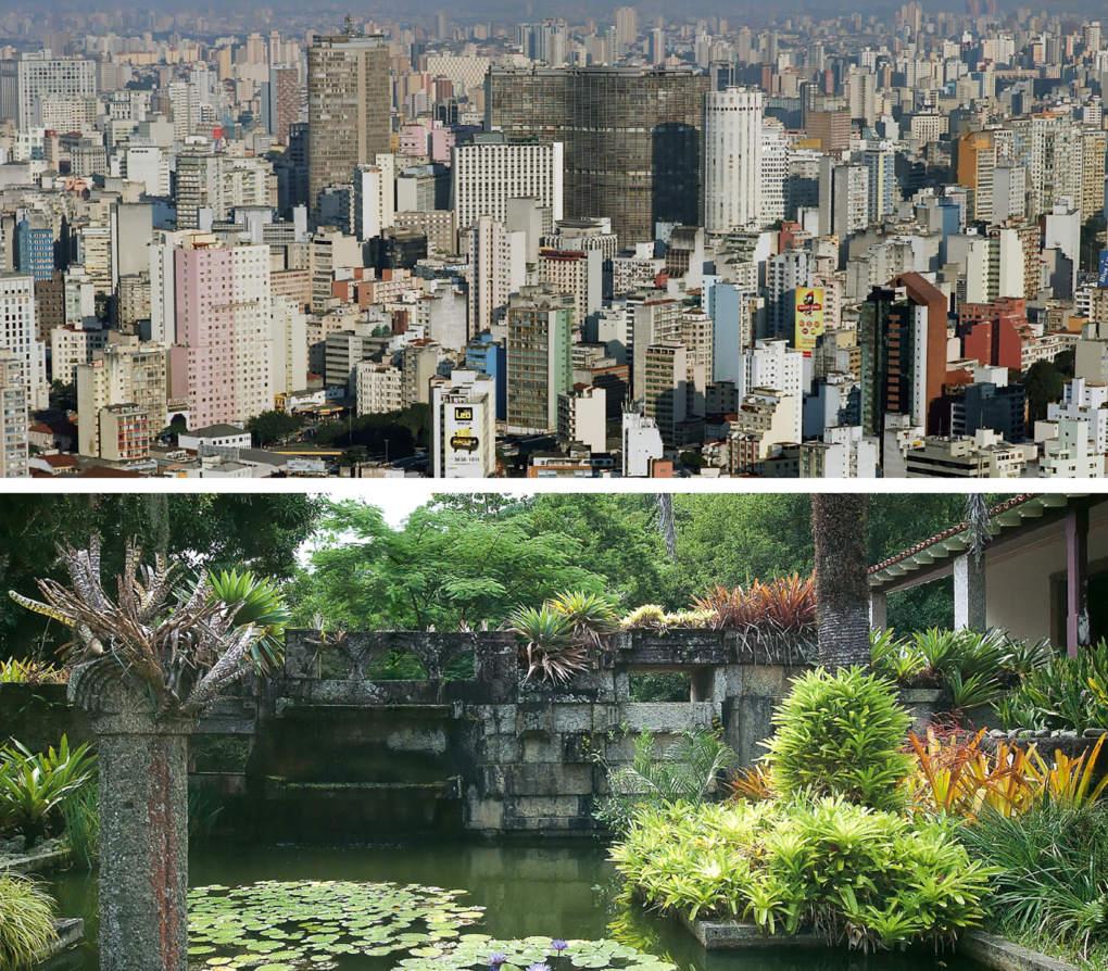 Seminarwoche Herbstsemester 2017 - Sao Paulo-Rio de Janeiro - Titelbild