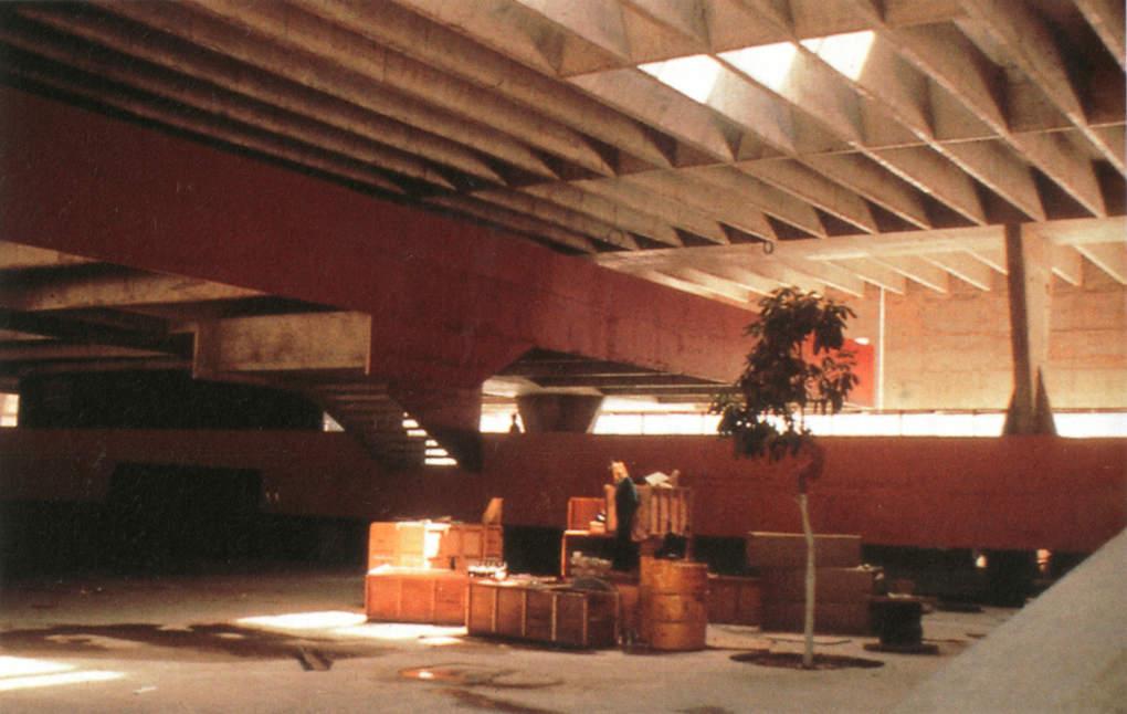 Entwurf Herbstsemester 2014 - Struktur-Raum - Titelbild
