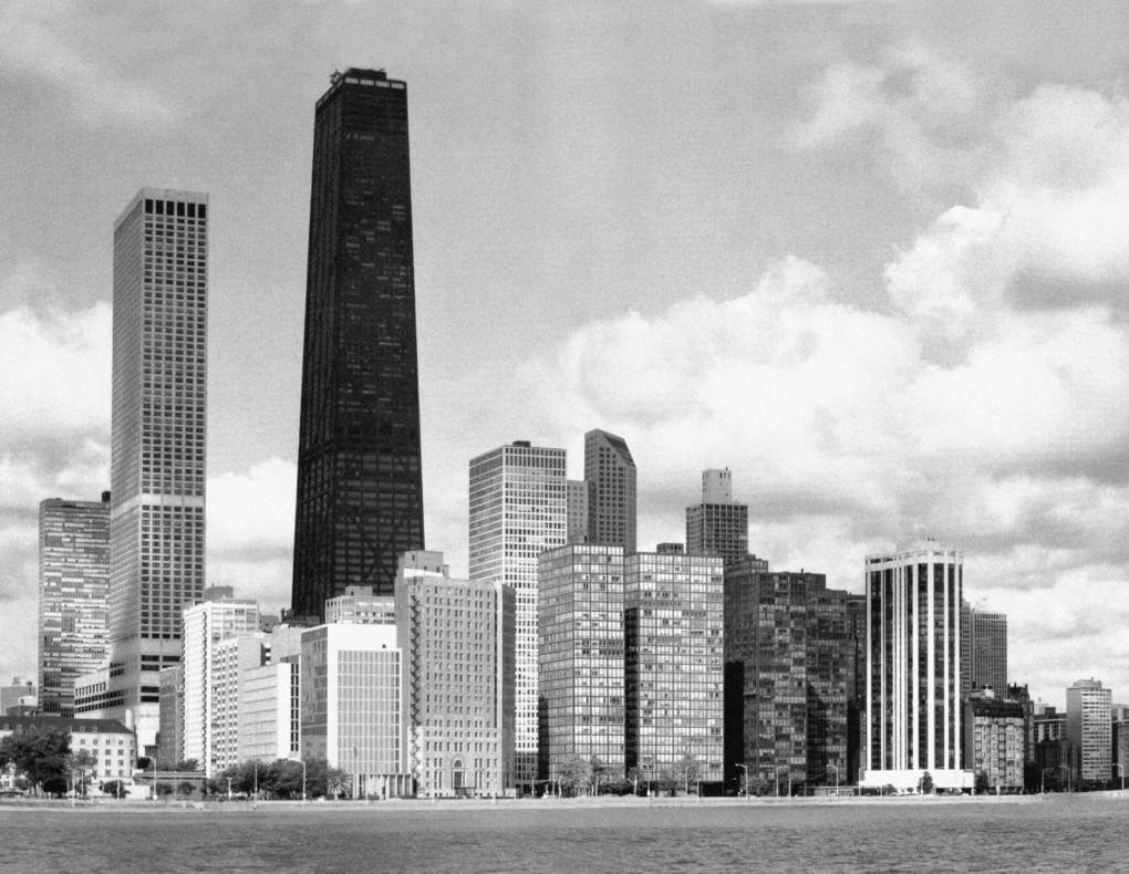 Seminarwoche Frühjahrssemester 2009 - Chicago - Titelbild