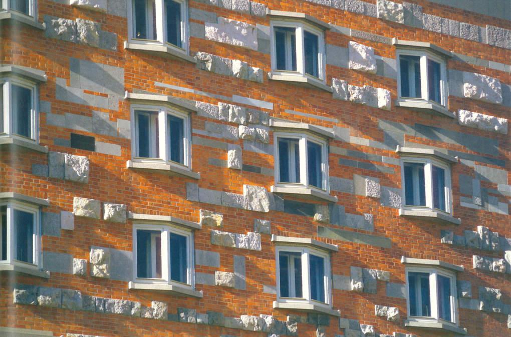 Seminarwoche Herbstsemester 2008 - Plecniks Ljubljana und die Moderne in Zagreb - Titelbild